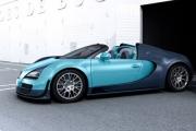 Bugatti Veyron w nowej odsłonie