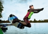 Wakeboarding w wykonaniu redaktorów CKM