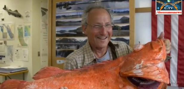200-letnia ryba