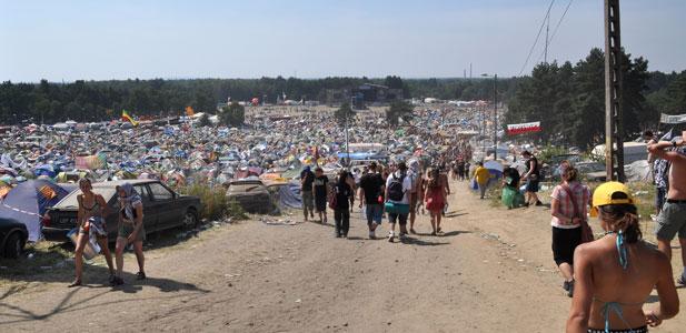 festiwale polska 2013