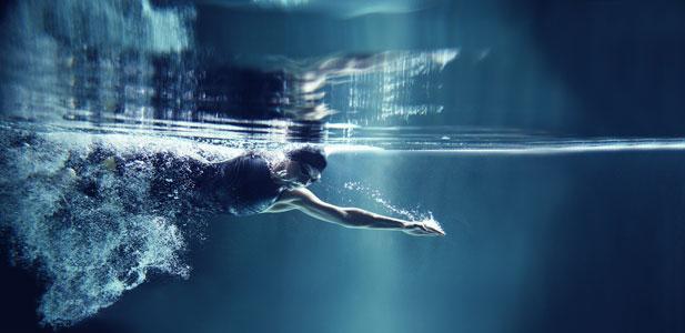 jak pływać kraulem