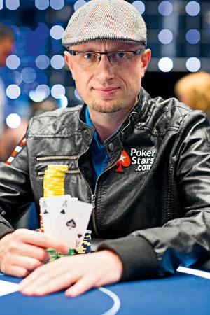 Marcin Horecki