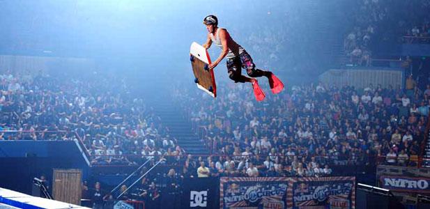 Nitro Circus Live Polska
