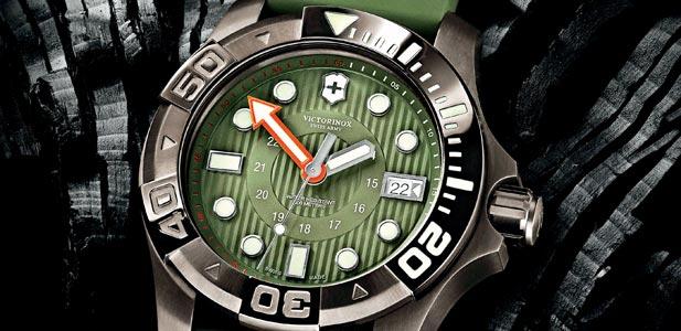 zegarki Victorinox