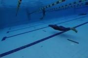 Jak pływać pod wodą?