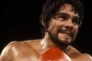 Najstarszy bokser świata