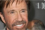 Chuck Norris w MMA?