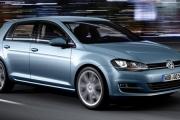 VW Golf - siódma generacja