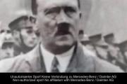 Hitler w reklamie!