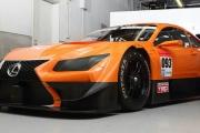 Lexus  Super GT 2014