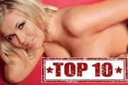 TOP 10 blondynek CKM