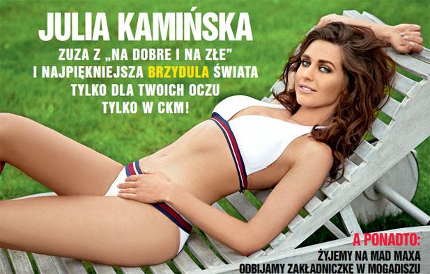 Julia Kamińska CKM