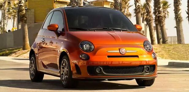 Fiat 500 Cattiva