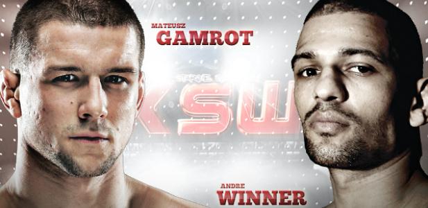 Gamrot - Winner