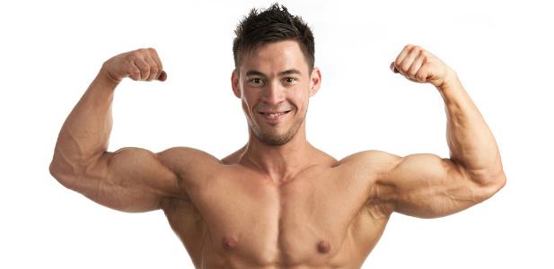 masa mięśniowa