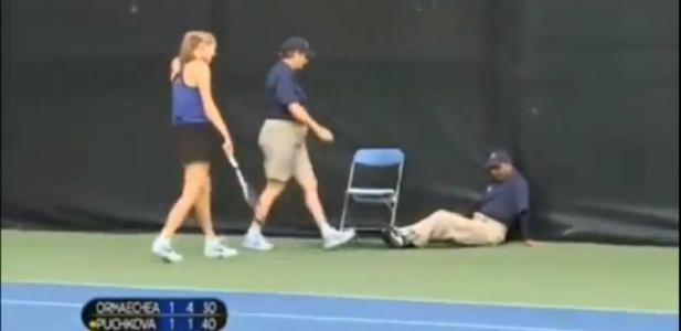 nokaut tenis