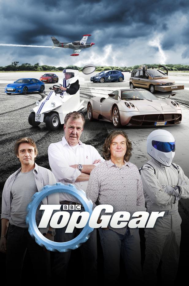 top gear live wygraj bilety