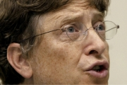 Bill Gates najbogatszy