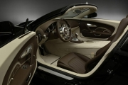 "Bugatti Veyron 16.4 Grand Sport Vitesse ""Jean Bugatti"""