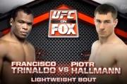 Polak debiutuje w UFC!