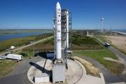Start rakiety NASA na żywo 7.09.2013 g.03:30