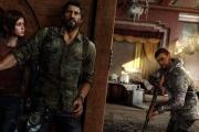 The Last of Us - najlepsza gra 2013
