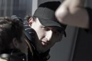Wypadek Kubicy - video