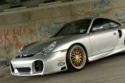 Porsche Parade 2013