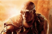 Riddick w kinach!
