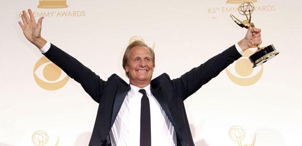 Nagrody Emmy 2013