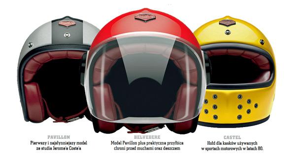 najlepsze kaski motocyklowe