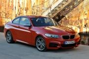 BMW 2 zaprezentowane