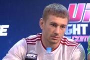 Kolejna walka Hallmana w UFC