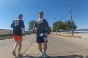 Maraton wspak