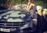 Behati Prinsloo, fot. instagram.com/behatiiprinsloo