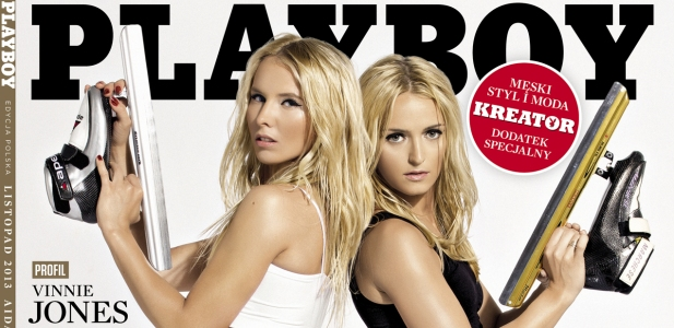 Playboy listopad 2013