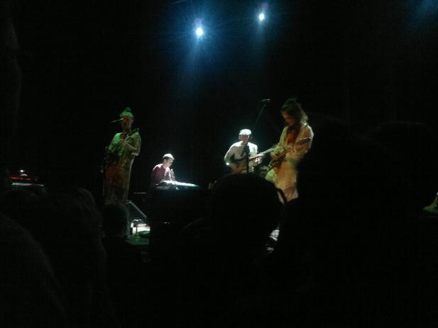 Mum Poznan 2013