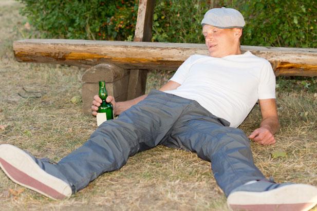 rekord w piciu