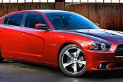 Dodge Charger 100th