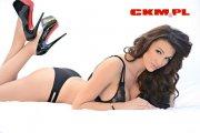 Jenna Jenovich znów w CKM.PL
