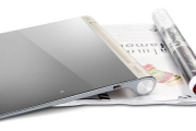 Yoga Lenovo - przełom wsród tabletów