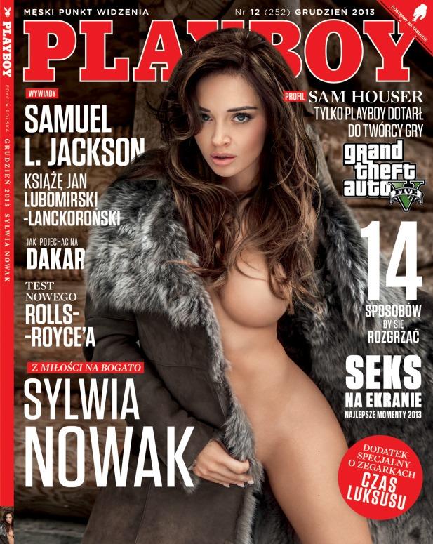 Sylwia Nowak Playboy