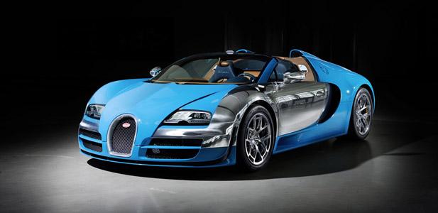 Bugatti Grand Sport Vitesse Meo Costantini