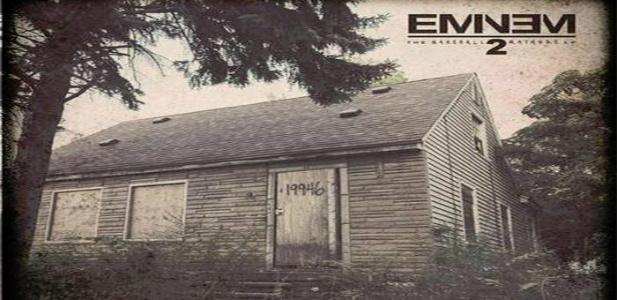 Eminem nowa płyta