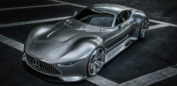 Mercedes Benz AMG Gran Turismo