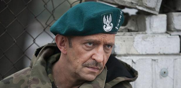 Janusz Chabior aktor