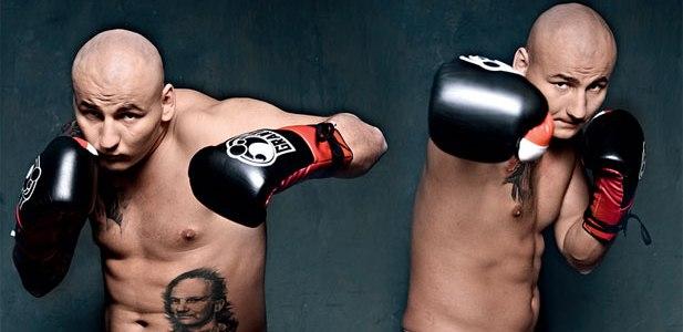 Polscy bokserzy Szpila
