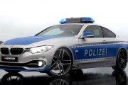 Policyjne BMW serii 4