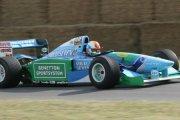 Sprzedano bolid Schumachera