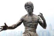 Być jak Bruce Lee ...